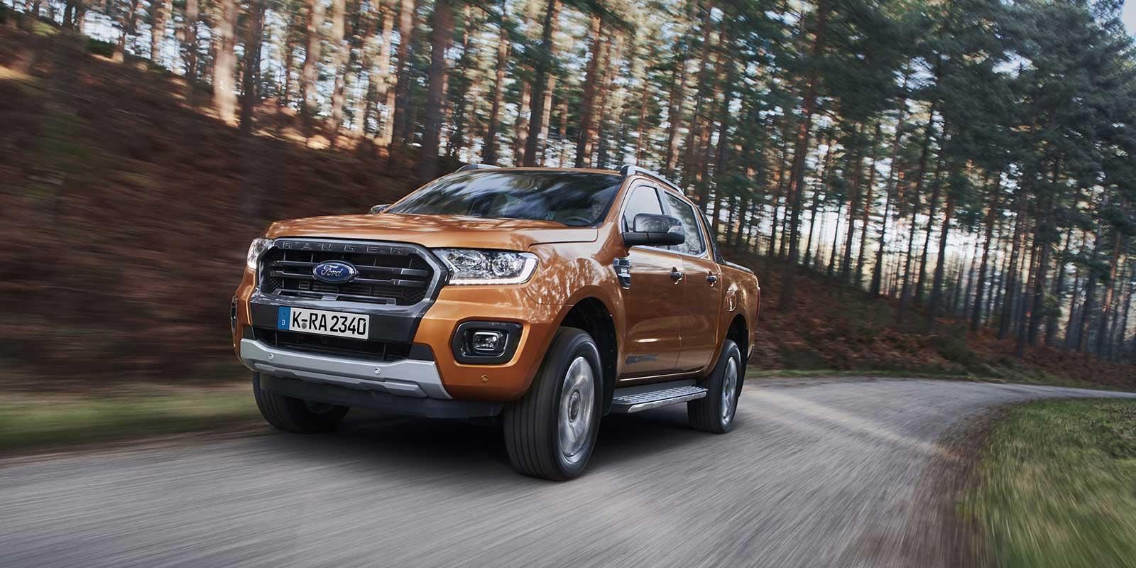 Ford Ranger Leasing Angebote : neuer ford ranger st rker sparsamer und hochmodern ford ebbinghaus ~ Aude.kayakingforconservation.com Haus und Dekorationen