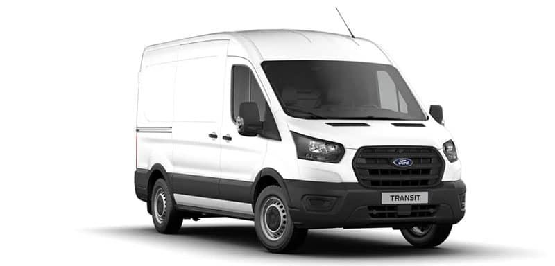 Ford Transit Kastenwagen Trend