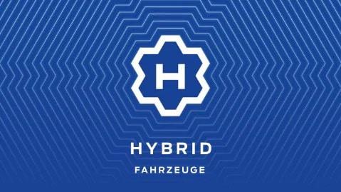 hybrid fahrzeuge