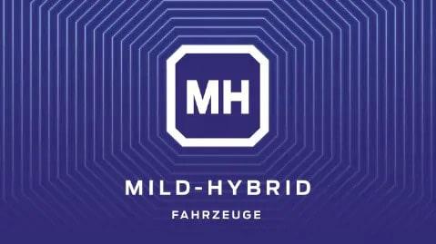 mild hybrid fahrzeuge