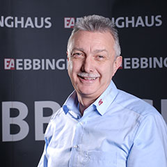 Michael Padberg
