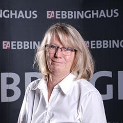 Anja Dorna