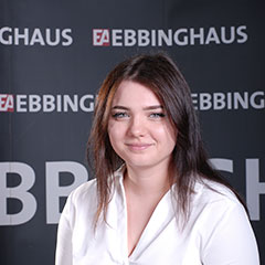 Helene Harding